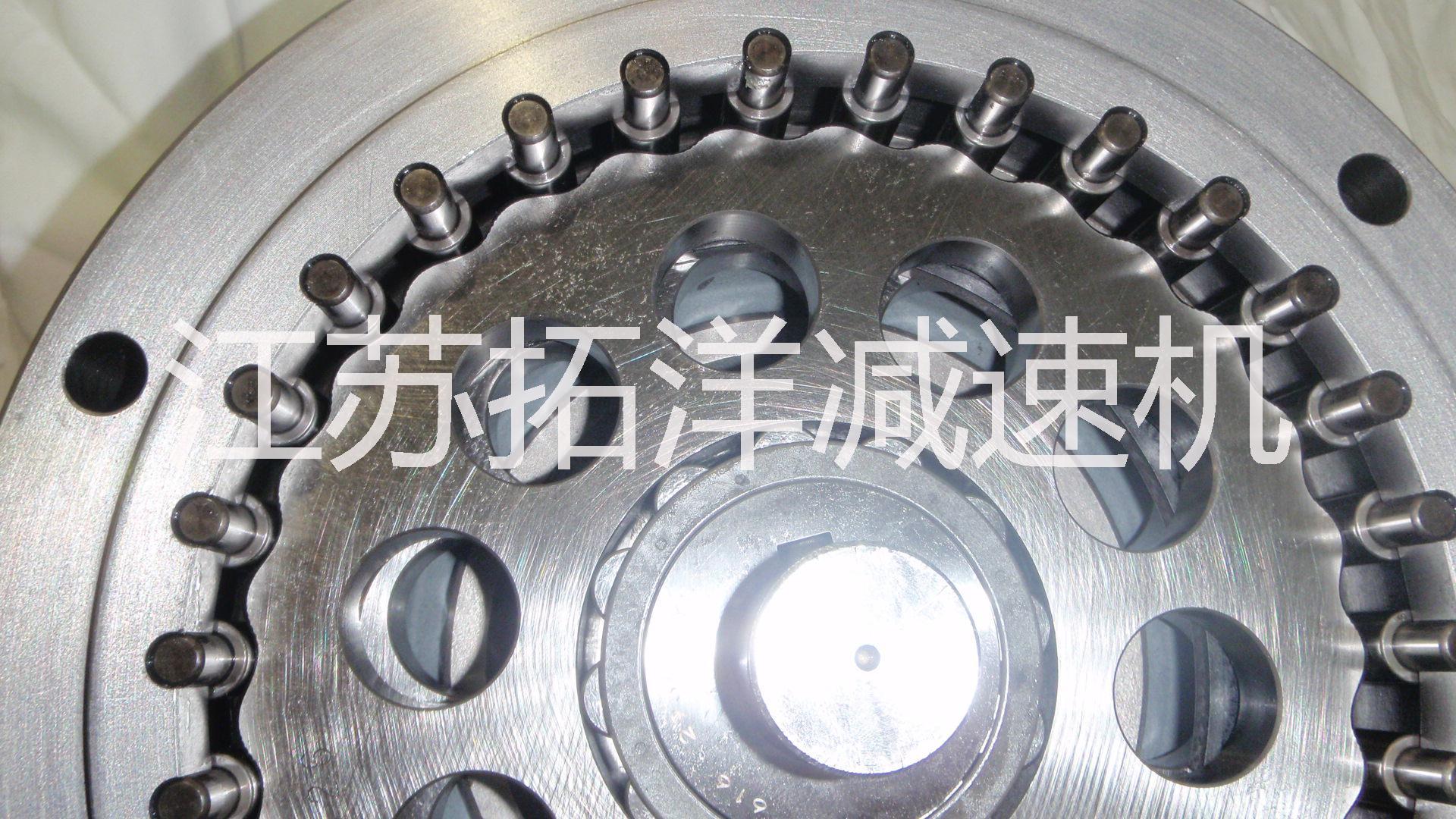 摆线减速机型号XWD1-9-2.