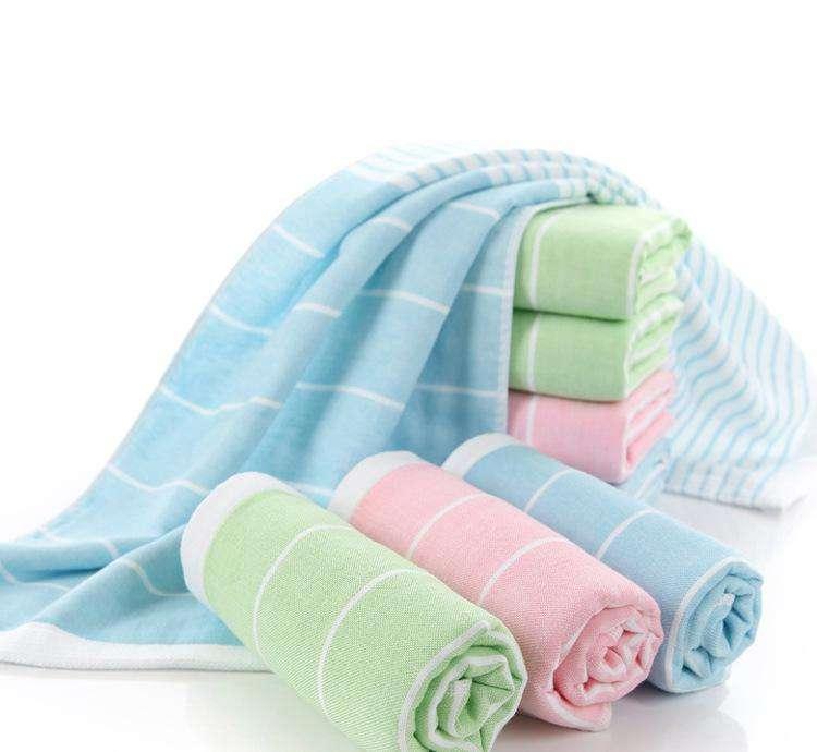 石家庄纱布毛巾厂家销售