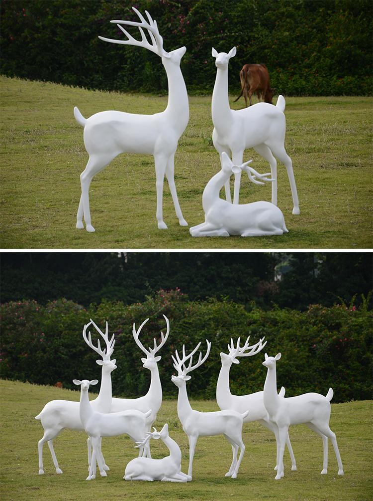 动物雕塑制作/动物雕塑定制 动物雕塑/动物雕塑定制 景观雕塑