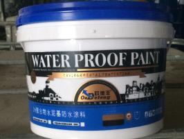 防水材料十大品牌JS聚合物防水涂料