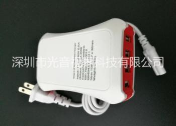 便携式USB充电适配器图片
