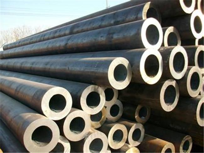 无缝钢管 16Mn无缝钢管 现货报价 厂家13356250785