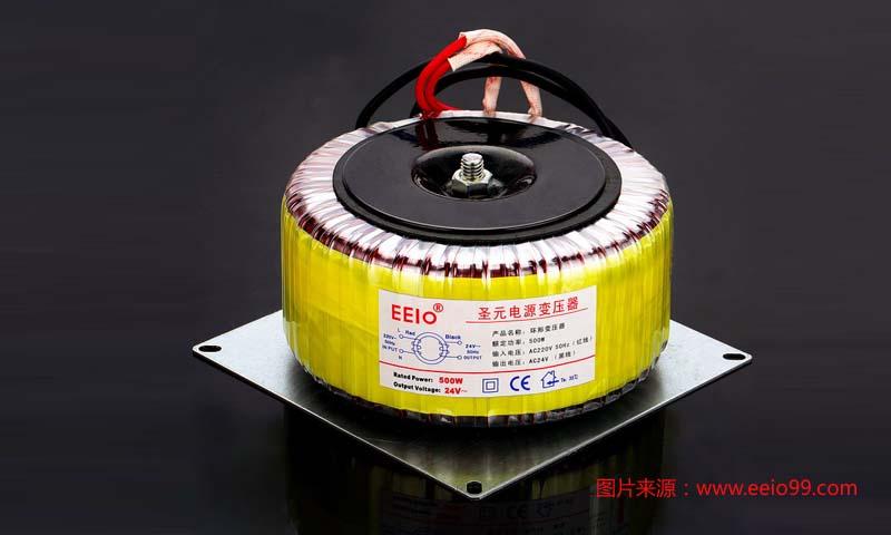 山东环形变压器厂家,圣元定制更专业