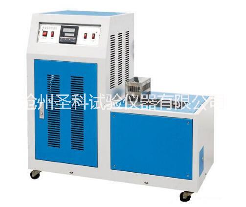 圣科 CDW-60冲击试验低温仪 冲击试验机 低温槽