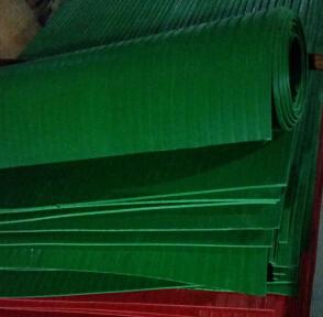 防滑橡胶板生产厂家 宽沟防滑橡胶板生产厂家