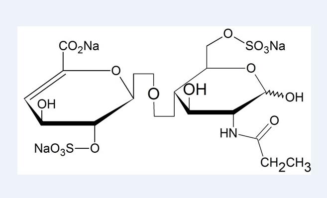 供应肝素二糖I-P
