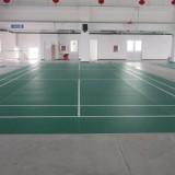 羽毛球地板价格 羽毛球地胶