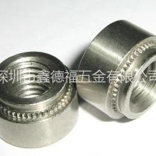 深圳宝安区五金有限公司大量供应S、CLS、SP压铆螺母