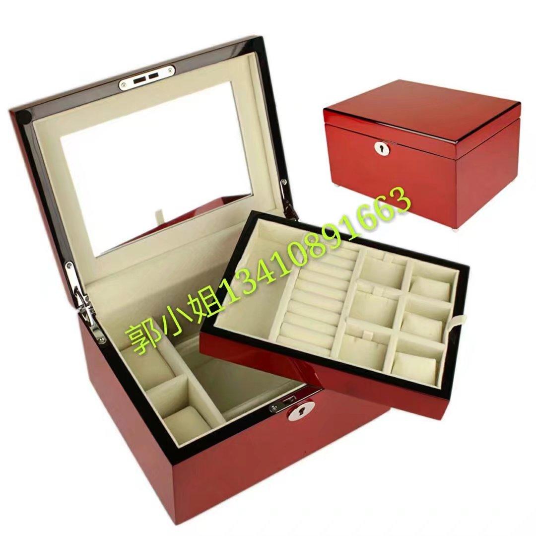 广东木盒喷漆钢琴漆加工