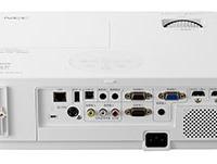 NEC PE401H+投影机  支持蓝光3D播放全高清大变焦4000流明投影仪