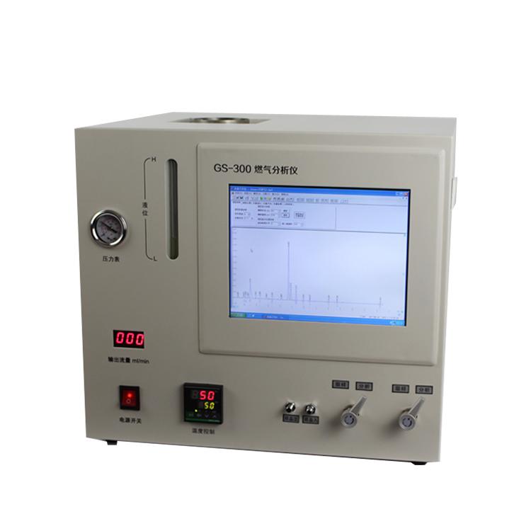 上海传昊GS-300天然气热值分析仪 国产气相色谱仪 甲烷 氮气检测厂家价格