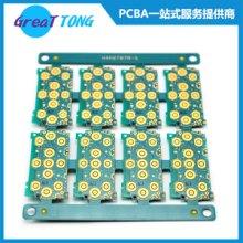 PCB做板PCB印刷电路板快速打样公司深圳宏力捷品质第一 PCB做板深圳宏力捷二十年