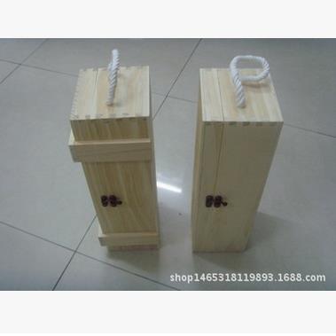 山东木质酒盒 酒盒包装厂家 酒盒订做 酒盒厂家 酒盒包装工艺  木质酒盒批发