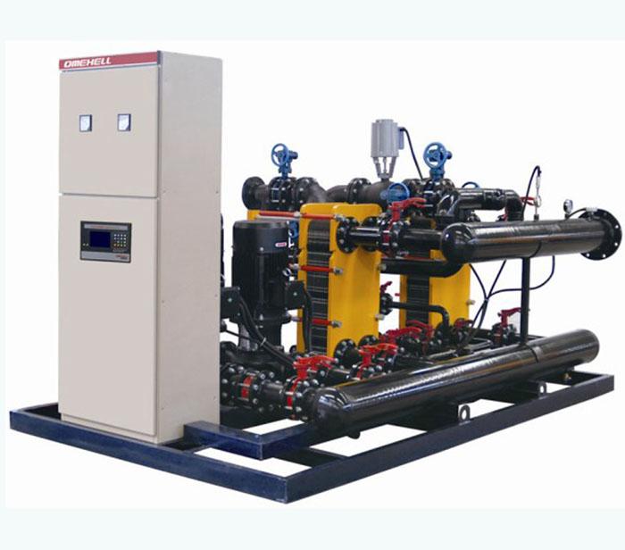 加压供热机组  加压供热机组