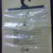 价格优惠 厂家批发 PVC印刷挂钩袋,服装袋 透明袋 钮扣袋