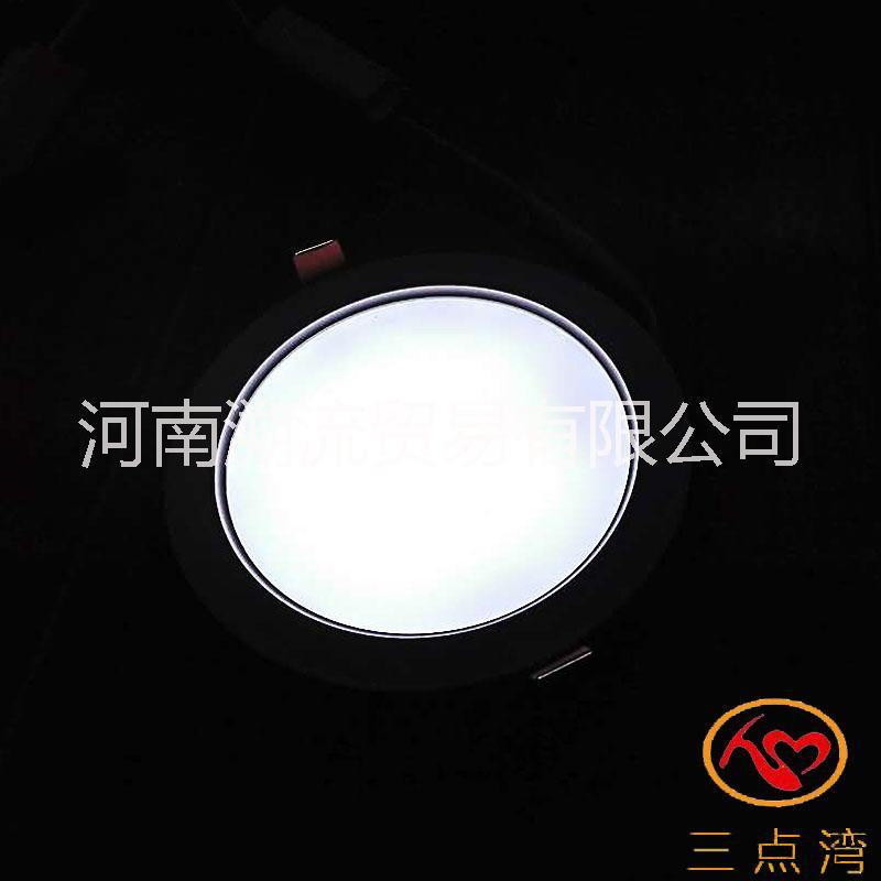 LED超薄面板灯品牌选三点湾 LED面板灯