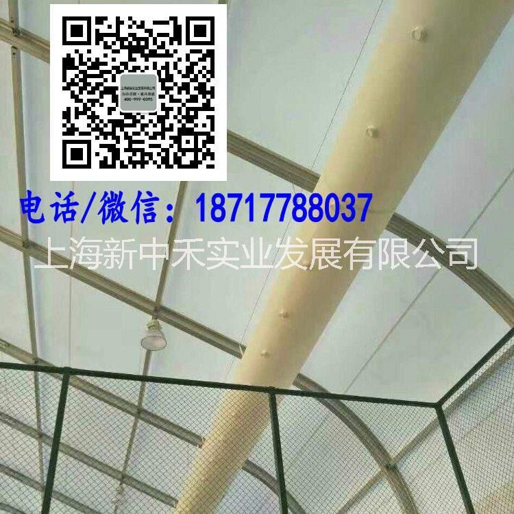 纤维织物风管图片/纤维织物风管样板图 (1)