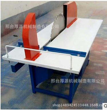 厚源自动切砖机加气块切砖机厂家直销 加气块切砖机