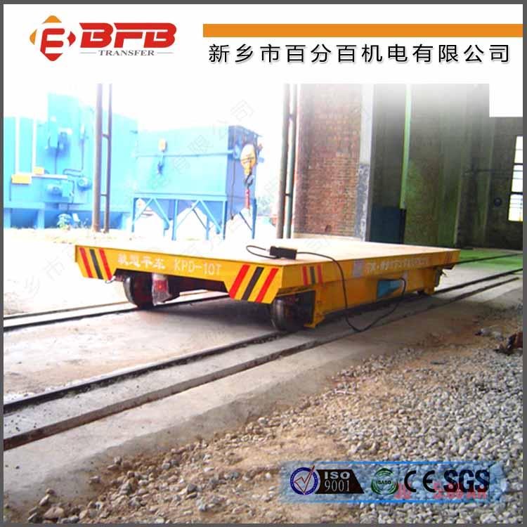 RGV智能化轨道平车 RGV智能化轨道搬运车