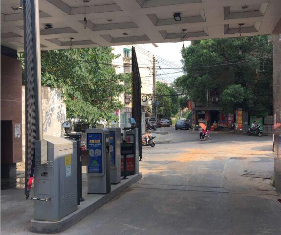 长沙专业供应停车场车牌自动识别一体机百万摄像更清晰 高清车牌自动识别一体机