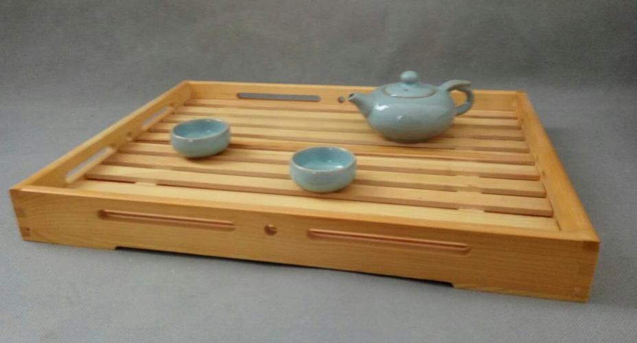 茶盘 厂家直销茶盘 桌面收纳 食物摆盘