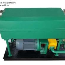 板框过滤机 板框压力式滤油机 LY125板框滤油机