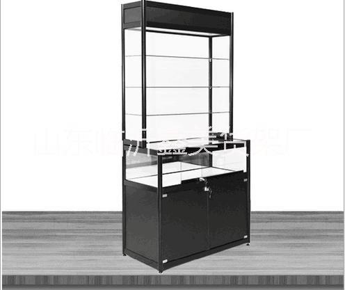 L型展示柜销售
