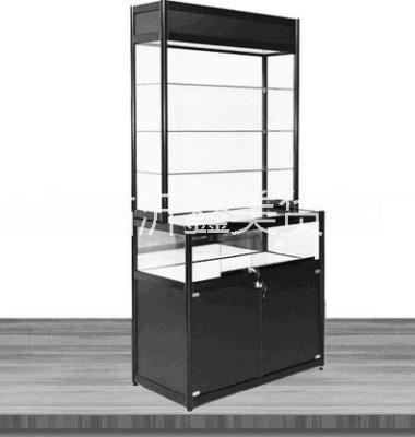 L型展示柜图片/L型展示柜样板图 (1)