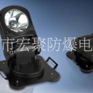 GTZY1309车载遥控探照灯图片
