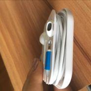 苹果7通话耳机 音乐耳机原装芯片图片