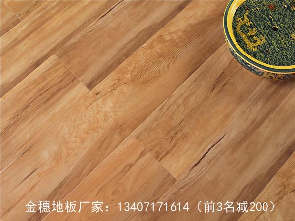 湖北武汉实木多层地板批发加盟
