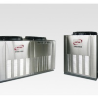 泳洁供应空气能加热设备 游泳池加热设备 节能加热设备