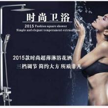 新款热卖 手持升降淋浴花洒套装 冷热水龙头 淋浴喷头 厂家供应批发