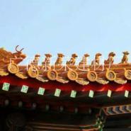 湖南庙宇园林瓦厂家价格图片