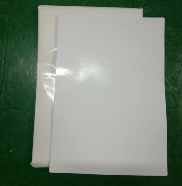120克单面白色A4离型纸 A4离型纸厂家 A4离型纸批发 A4离型纸价格 A4离型纸供应商