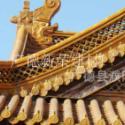寺庙竹筒瓦价格图片