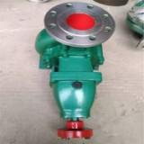 保定IH不锈钢化工泵批发 河北化工流程泵报价 耐酸碱泵厂家
