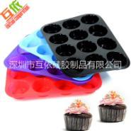 食品级硅胶蛋糕模图片