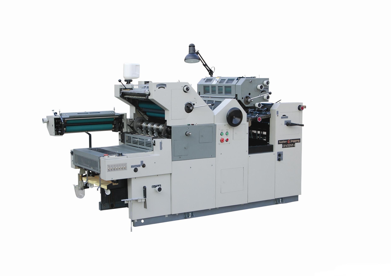 商标印刷机_二手斜背式商标印刷机回收 品牌回收商