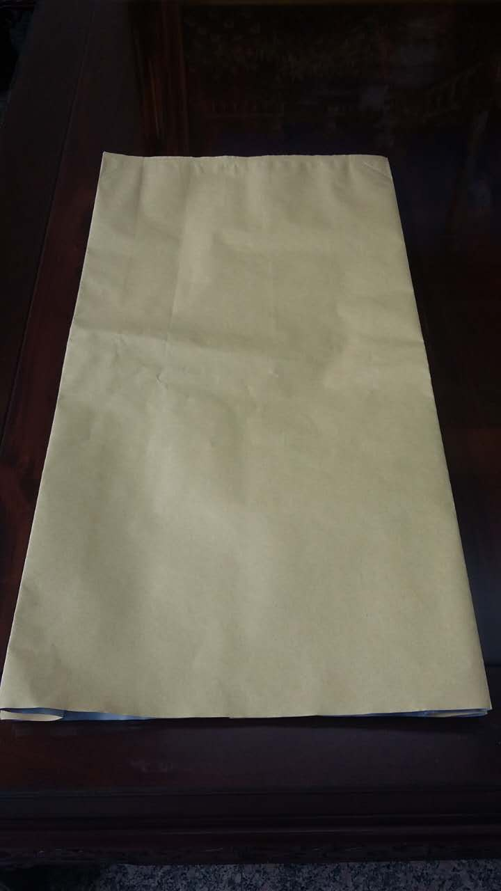 牛皮纸袋、牛皮纸铝箔复合袋
