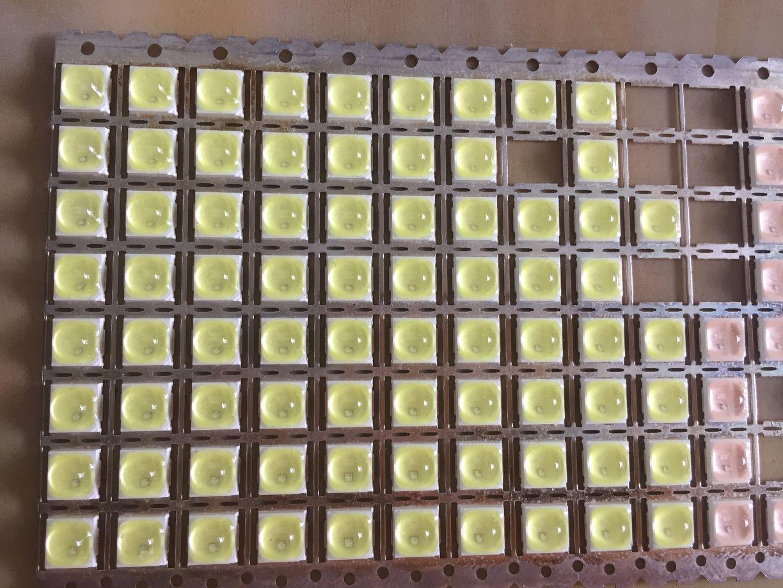 5054美甲LED灯珠 5054美甲LED灯珠