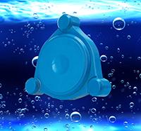 水底喇叭 水下音箱 游泳池喇叭。 TOOBOO水底喇叭 水下音箱