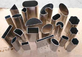 异型钢管图片/异型钢管样板图 (2)