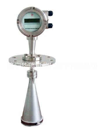 济宁华瑞gul100矿用本安型雷达物位传感器