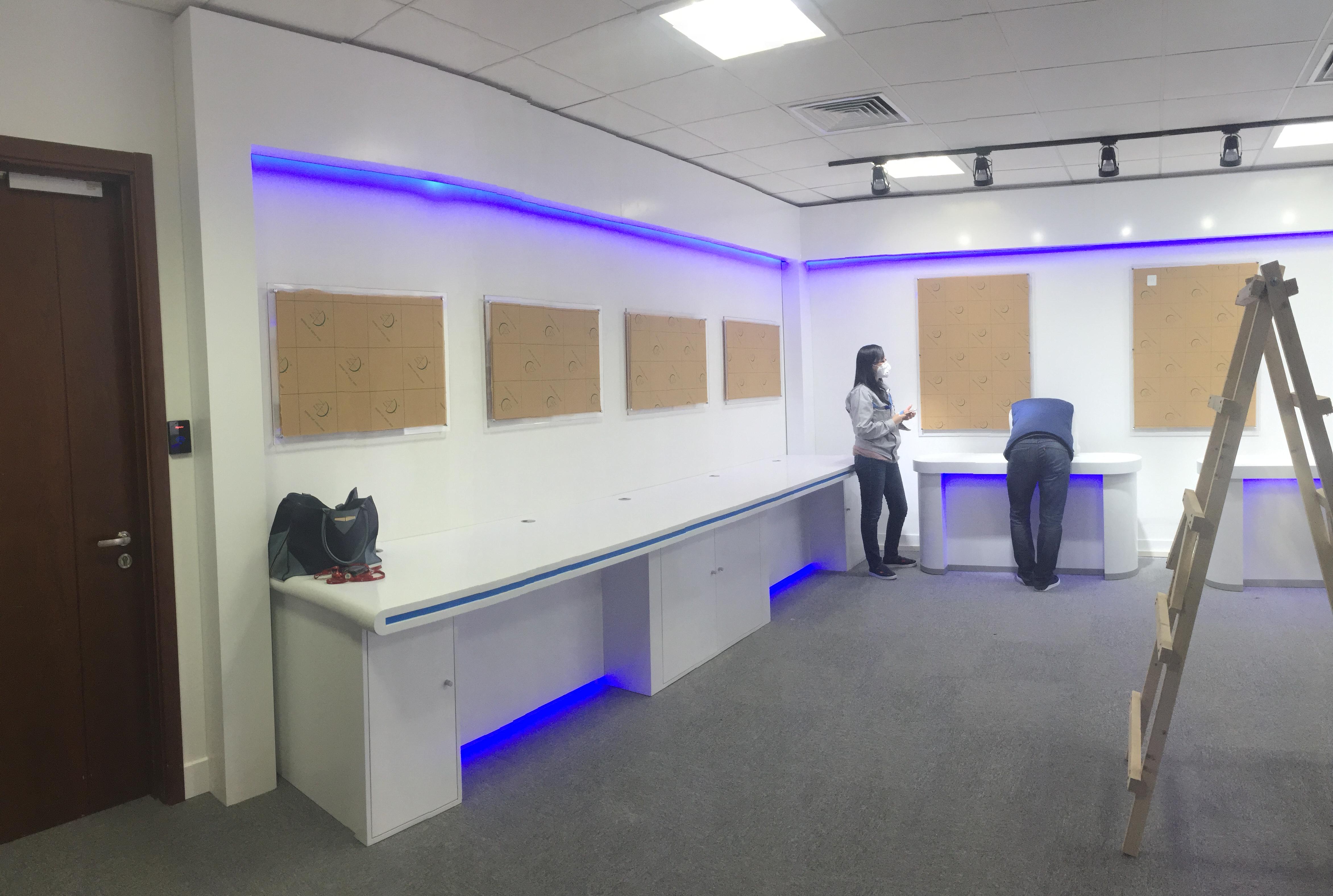 展厅设计搭建 展厅设计搭建@展台设计@平面设计展厅设计搭建展台设计3D设计平面