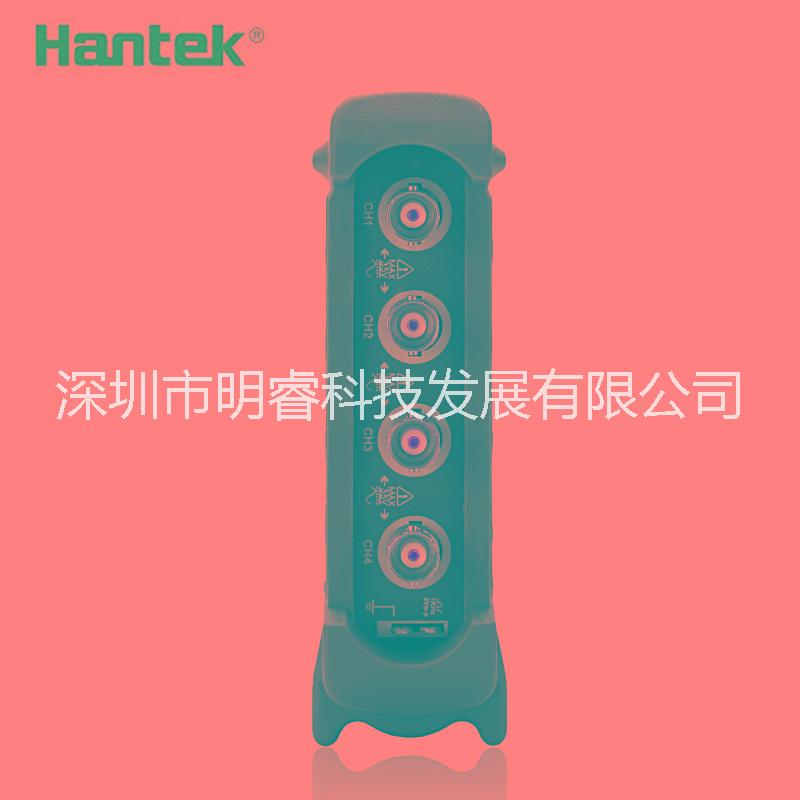 Hantek6204BC示波器