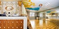 儿童舞蹈培训选纳尼亚少儿舞蹈培训,专业从事少儿舞蹈学校供应