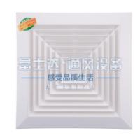 天厂家批发直销天花板石膏板管道式8寸10寸12寸卫生间排气扇吸顶排风扇低静音强力换气扇 天花管道式换气扇排气扇家用换气扇