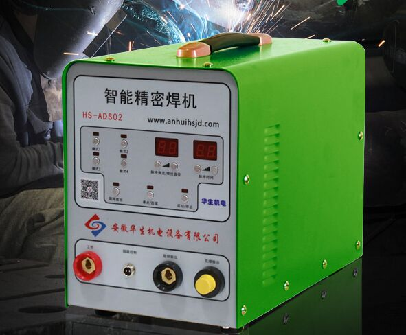 广州/佛山/深圳高能精密冷焊机