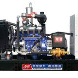 燃气发电机经济实惠又环保